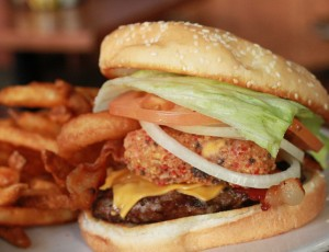 Grab a Beer and a Burger With Friends From Twenty20 at The Warren Tavern Blog List1