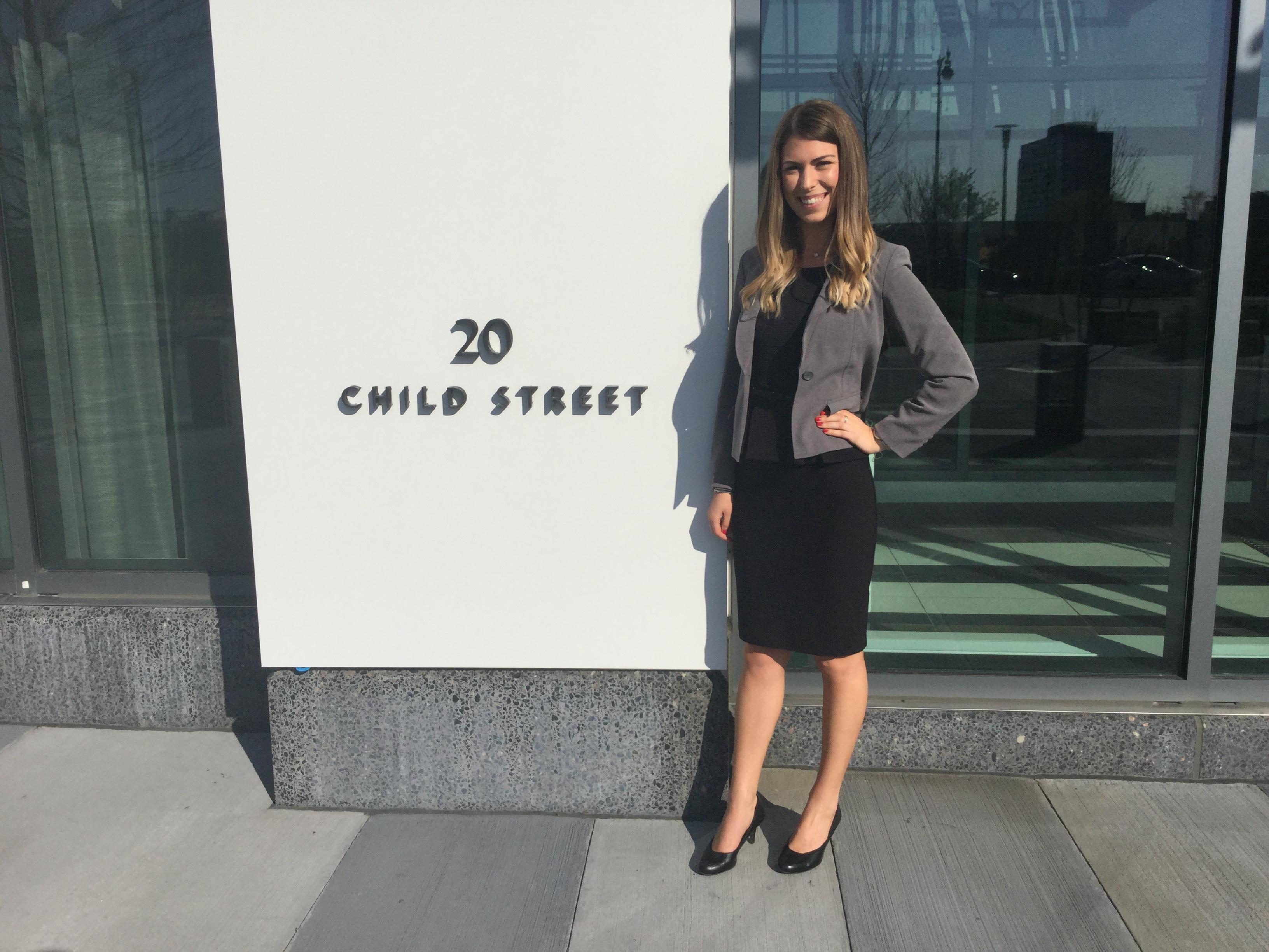 Meet the team at Twenty | 20: Emily Lemmon