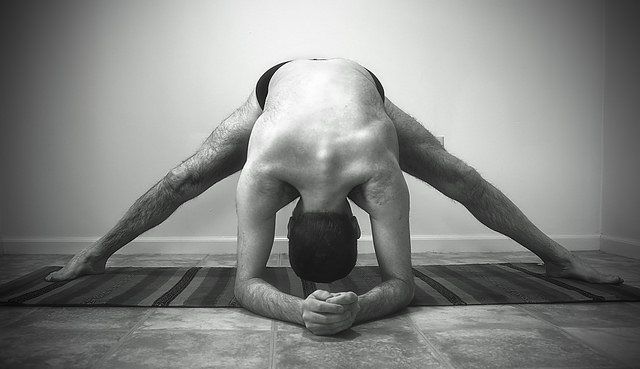 Tone Up and Wind Down at The Yoga Room Details