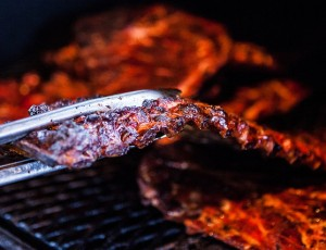 Find Slow-Smoked Meats and More Than 100 Whiskeys at The Smoke Shop Blog List1