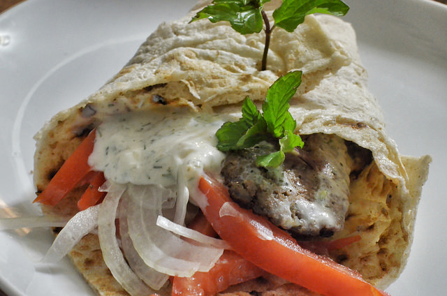 You'll Love the Authentic Greek Fare at Gre.Co Details