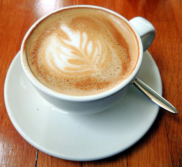 Try Ten Varieties of Single Origin Coffee at Broadsheet Coffee Roasters Details
