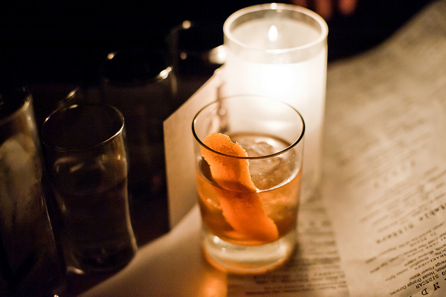 Enjoy Lobster Mac and a Classic Cocktail at Rail Stop Restaurant and Bar Details