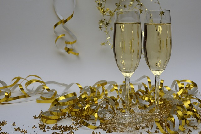 Raise a Glass to 2018 at Restaurant Dante's New Year's Eve After Party Details