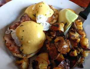 Kick Off the Weekend with Brunch at Tip Tap Room Blog List2