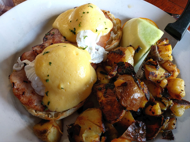 Kick Off the Weekend with Brunch at Tip Tap Room Details