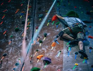 Learn to Climb at Central Rock Gym Blog List1