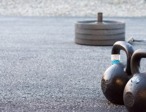 Crush Your Fitness Goals at Crossfit Execution Blog List3