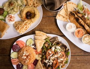 Enjoy Authentic Cuisine at Saloniki Greek Blog List1