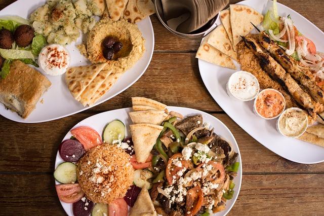 Enjoy Authentic Cuisine at Saloniki Greek Details