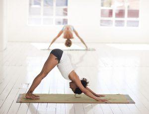Experience Vinyasa or Iyengar Yoga Styles at Down Under Yoga Blog List1