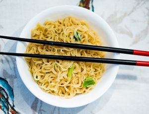 Try the Fried Rice, Noodle Soups and More at Mae Asian Eatery Blog List2