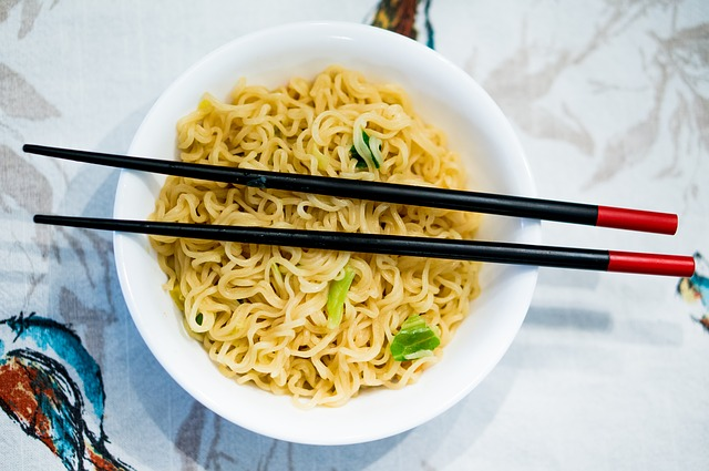 Try the Fried Rice, Noodle Soups and More at Mae Asian Eatery Details