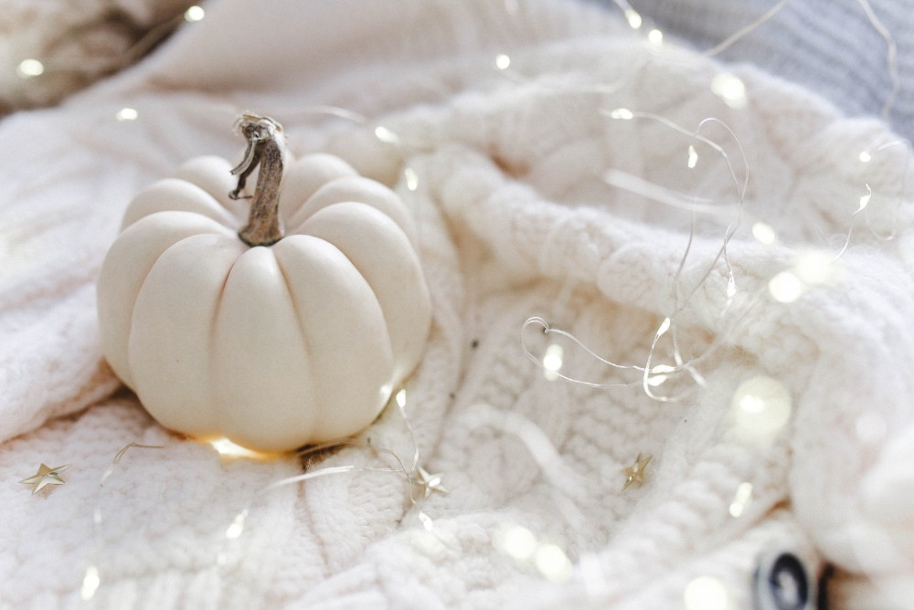 No-Carve Pumpkin Decorating DIYs for Grown-Ups Details
