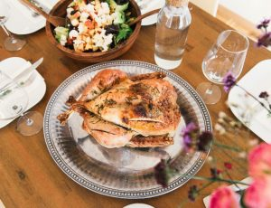 Thanksgiving Dinner Is Served! Essential Hosting Tips for Renters Blog List2