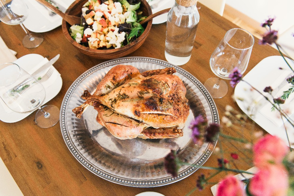 Thanksgiving Dinner Is Served! Essential Hosting Tips for Renters Details