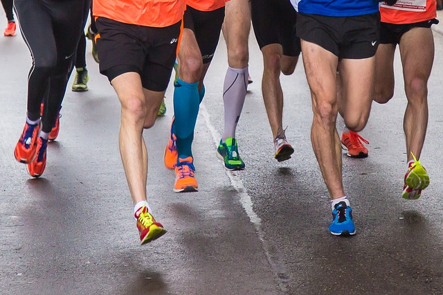 This Weekend Near Twenty20: The Cambridge Half Marathon! Details