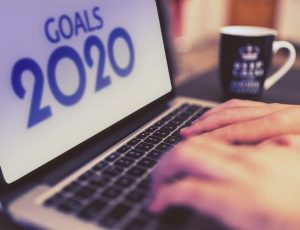 Simple Tips to Help You Stick With a New Year's Resolution Blog List1