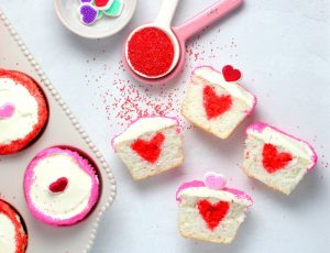 Valentine's Day Recipes for a Sweet (and Savory) February 14 Blog List5