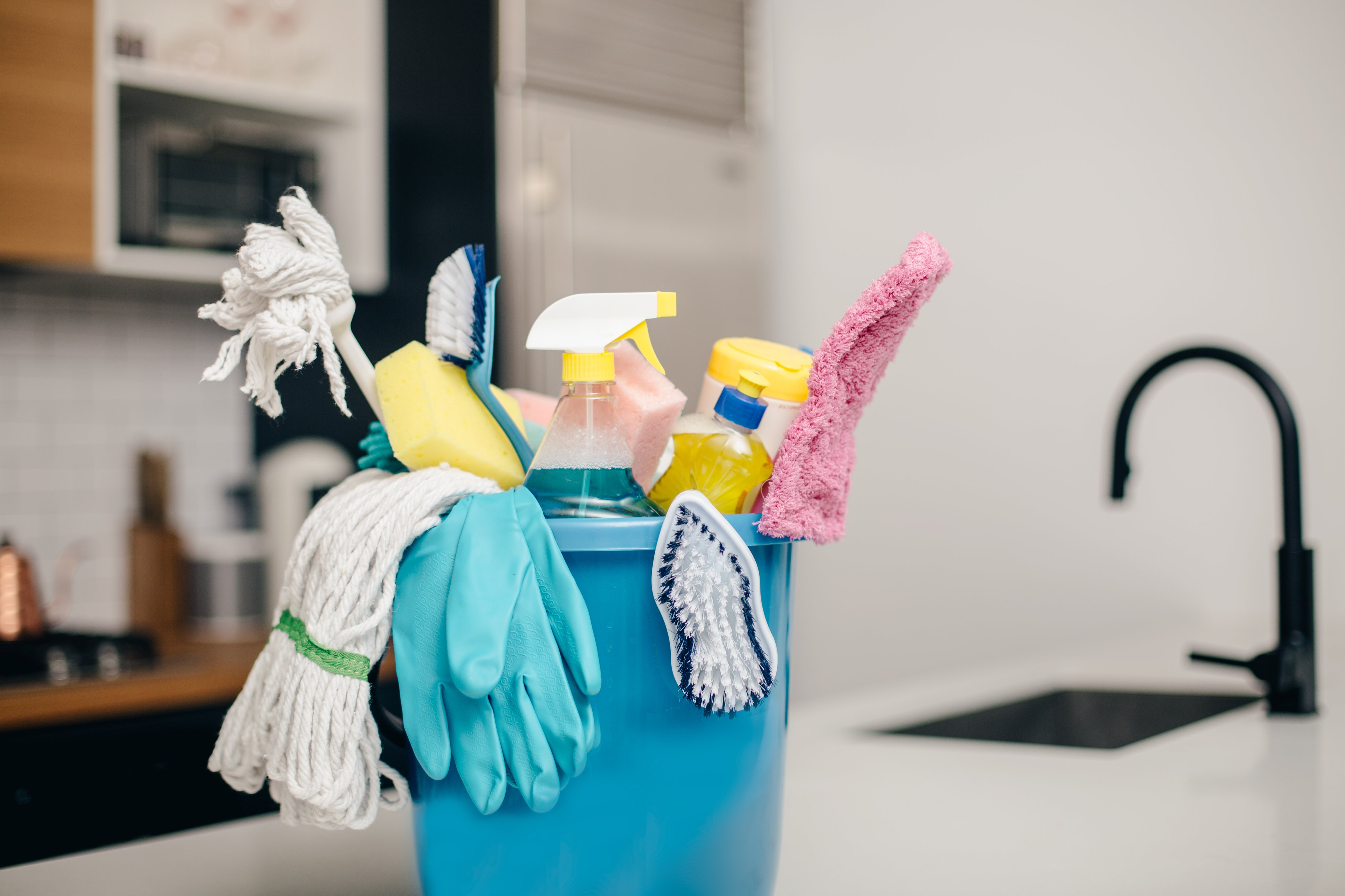 Tips for Making the Most of Your Twenty20 Apartment Deep Clean Details
