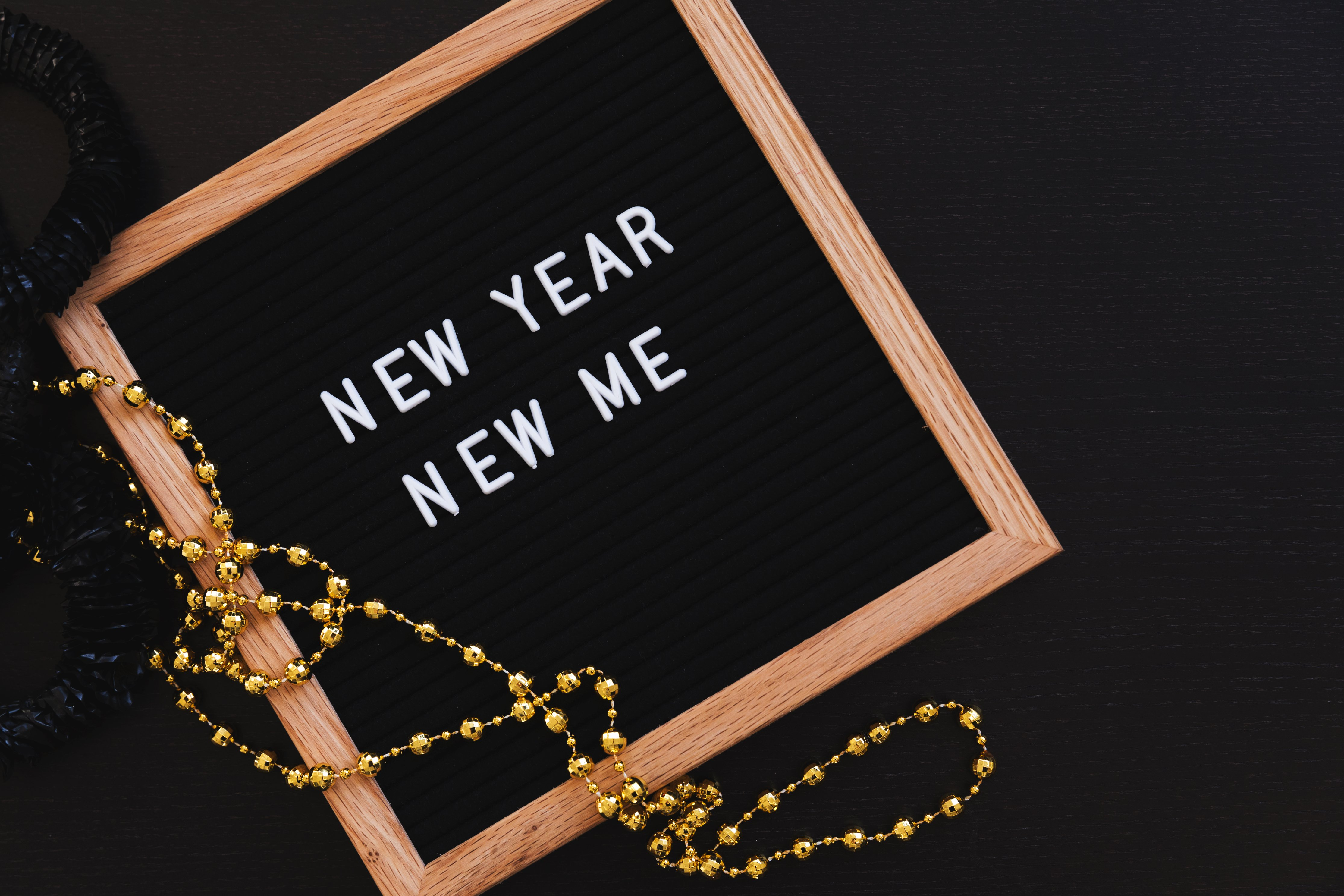 New Years Resolutions at Twenty|20 Details